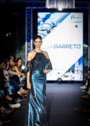 EB  (66), Elsa Barreto