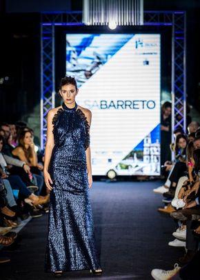 EB  (75), Elsa Barreto