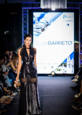 EB  (85), Elsa Barreto
