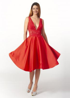 2026, Colors Dress