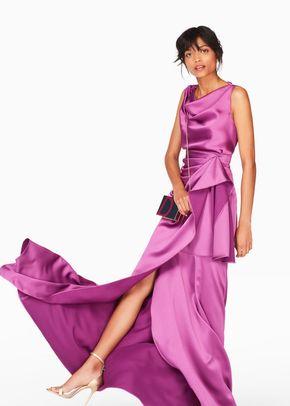 2108, Colors Dress