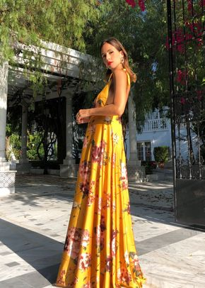 ALBA AMARILLO, Rocío Osorno