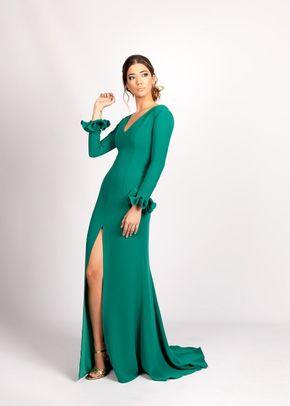 ana verde (2), Rocío Osorno