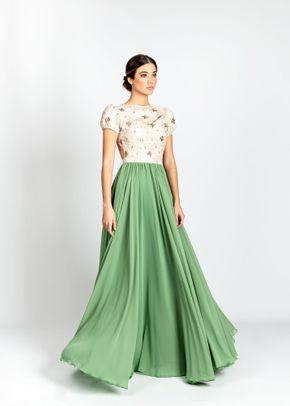 carlota verde, 663