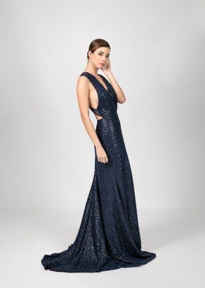 olivia azul, 663