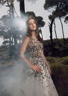sophia's legend, Galia Lahav