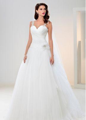 44, A Bela Noiva