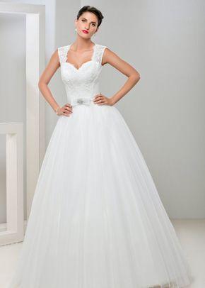 54, A Bela Noiva
