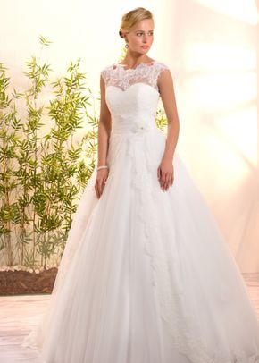 ABN 1215, A Bela Noiva