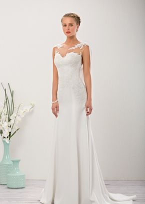 ABN 1263, A Bela Noiva