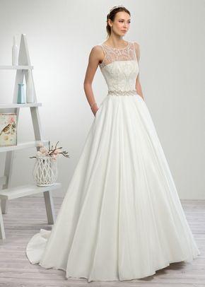 abn1403 , A Bela Noiva