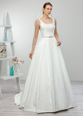 abn1408, A Bela Noiva
