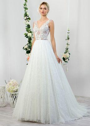 abn1448 , A Bela Noiva