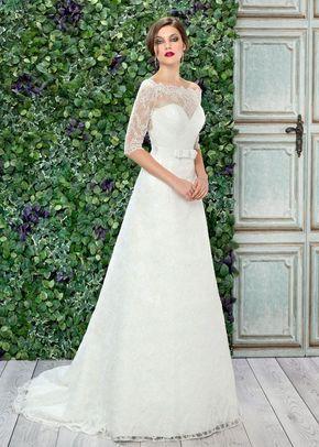 abn1524 , A Bela Noiva