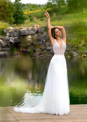 abn1562, A Bela Noiva