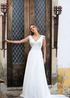 abn1609, A Bela Noiva