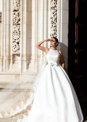 abn1639, A Bela Noiva