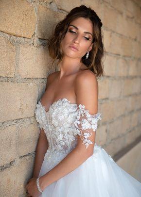 abn1719, A Bela Noiva