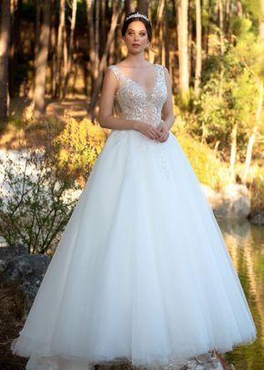 abn1758, A Bela Noiva