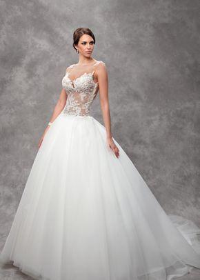 S604, A Bela Noiva