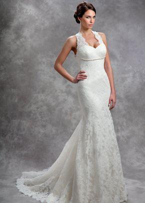 S607, A Bela Noiva