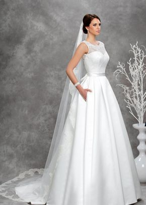 S611, A Bela Noiva