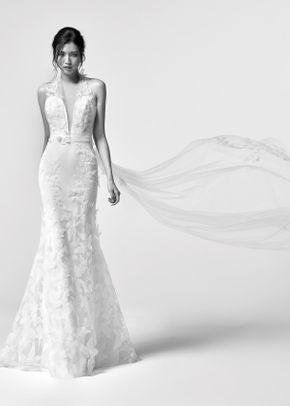 BRIDGET, Alessandra Rinaudo