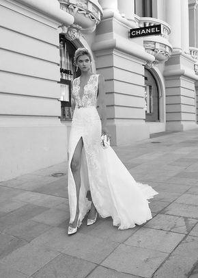 BETTY, Alessandra Rinaudo