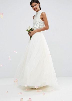 6258960, Asos Bridal