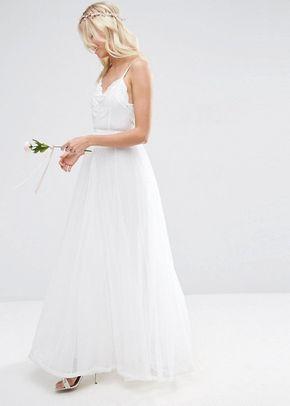 8, Asos Bridal