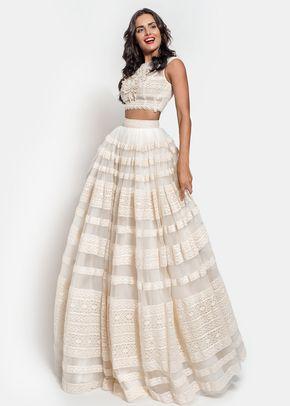 Hera Top & Erato Skirt, Atelier Zolotas