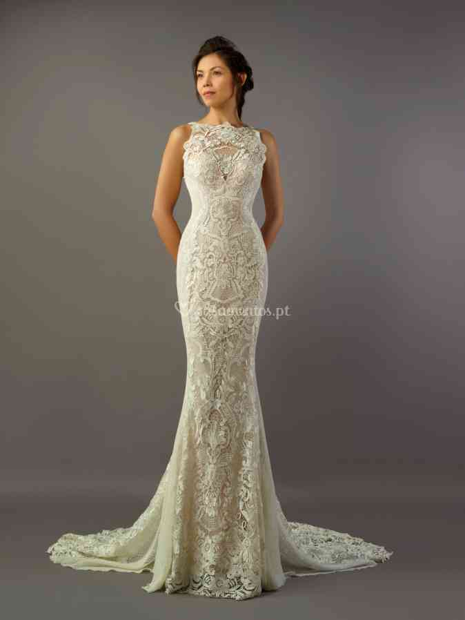 IV1224, Beside Couture By Gemy