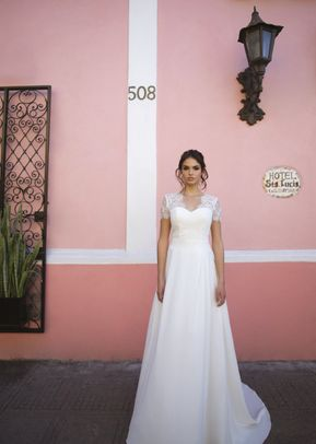 BM106, Boheme from Mikonos By The Sposa Group Italia