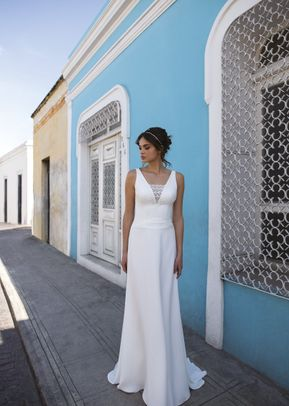 BM110, Boheme from Mikonos By The Sposa Group Italia