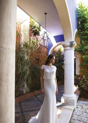 BM113, Boheme from Mikonos By The Sposa Group Italia