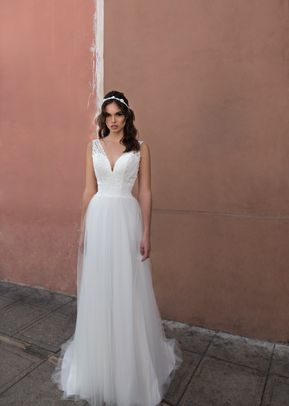 BM125, Boheme from Mikonos By The Sposa Group Italia