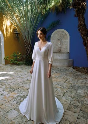 BM126, Boheme from Mikonos By The Sposa Group Italia