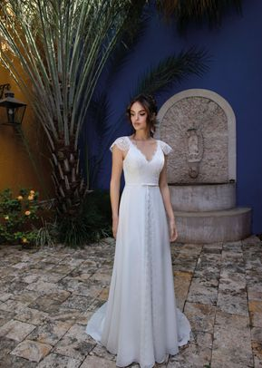 BM127, Boheme from Mikonos By The Sposa Group Italia