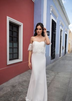 BM142, Boheme from Mikonos By The Sposa Group Italia