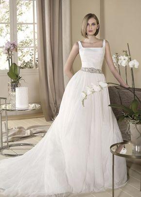 Vestidos de Noiva Cabotine