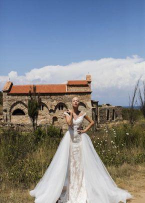 Luxurious Begonia, Daria Karlozi