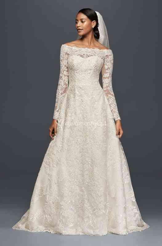 8000099, David's Bridal