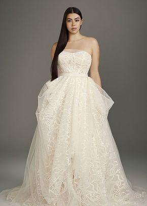 8VW351487, David's Bridal