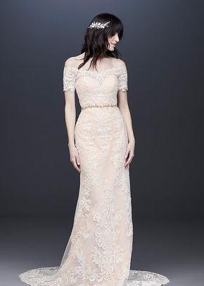 V3958, David's Bridal