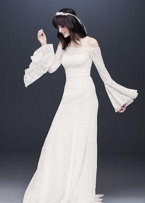WG3949, David's Bridal