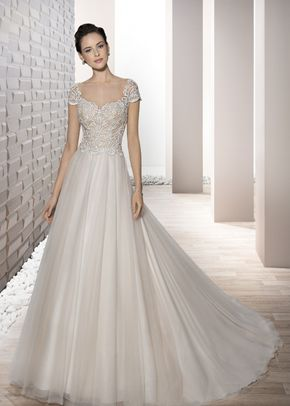 Crazy for you, Reem Acra