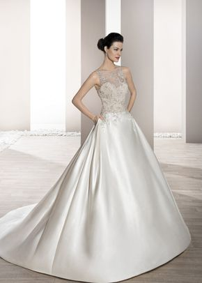 DP393, Demetrios