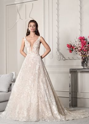 DP362, Demetrios