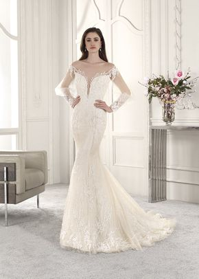 DP434, Demetrios