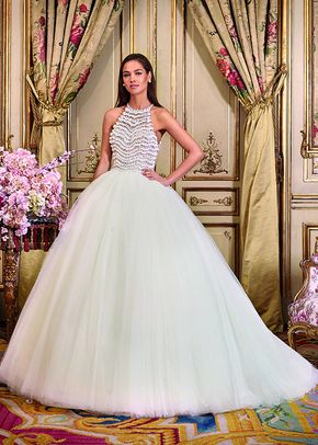 DP363, Demetrios
